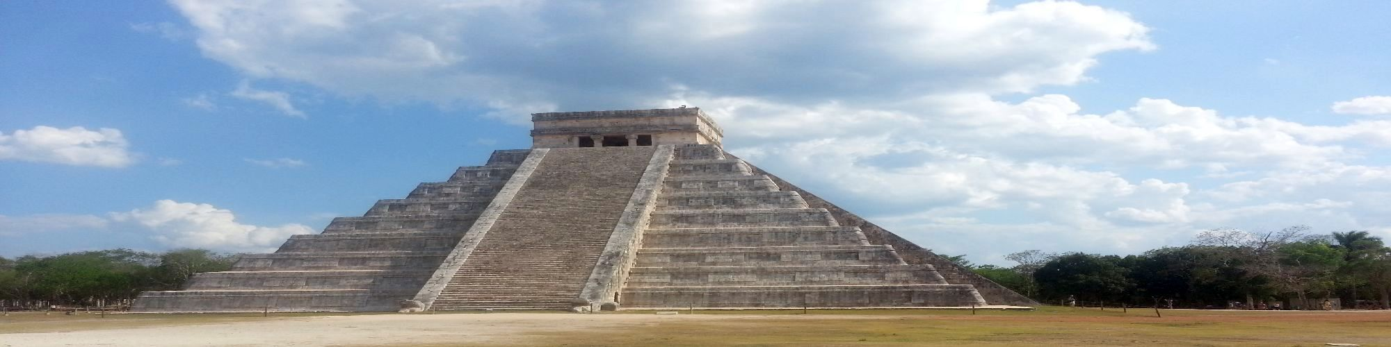 Tour nach Chichen Itza